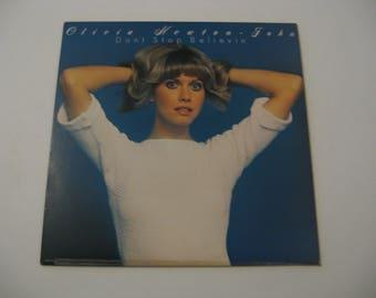 Olivia Newton John - Don't Stop Believen' - Circa 1976