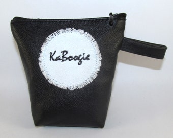 Tiny Bag, Small Pouch, Zipper Coin Purse