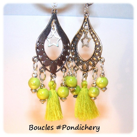 Boucles [Pondichéry]