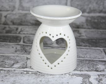 Wax Burners, Wax Warmer, Heart Burner, Electric Burners