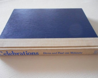 Special Occasions by John Hadamuscin Hardcover with Dust Jacket  1988 1st Edition, 1st Printing Recipes for Entertaining and Parties