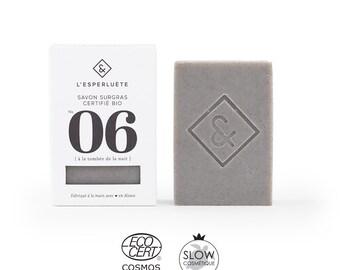 Oïl certified organic No. 06 - the dark