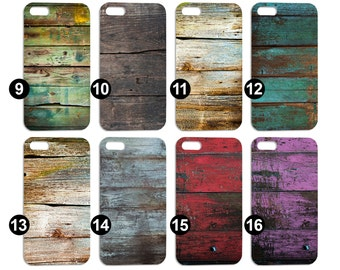 SALE Your Selected Rustic Wood Pattern on iPod Classic Hard Cover Shell Case 80/120/160 GB 6th 7th generation