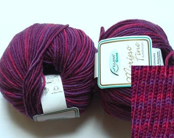 Fine Merino superwash 335 Rellana 5 balls