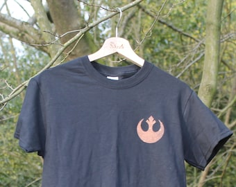 Star Wars Rebel Alliance T-Shirt Adult Unisex