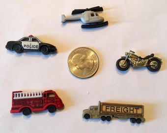 Special Vehicles Needle Minder