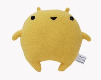 "Hamster 8""  - plush plushie plushy"