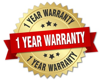 1 Year Warranty/Custom Tumbler/yeti/cup/mug/gift