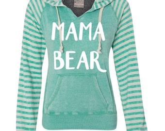 Mama Bear Shirt/ Mama Bear/Mama Bear Sweatershirt