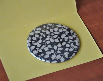Magnet Liberty Glenjade marron 59 mm (MAG18)