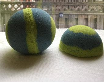 Planet Earth Bath Bomb