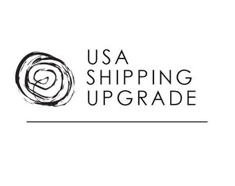 USA Shipping Upgrade after purchase