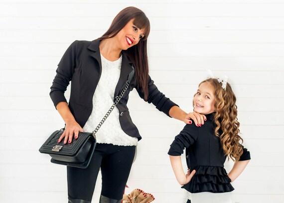 Toddler Girl Clothes Little Girl Blazer Kids Jacket Bolero-1620