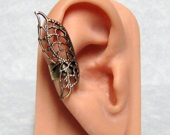 Filigree Ear Cuff ' right ear '