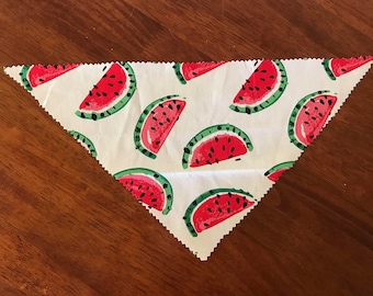 One In A Melon- Dog Bandana