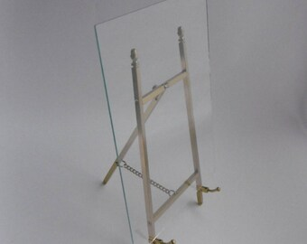 Replacement picture frame glass and backing board