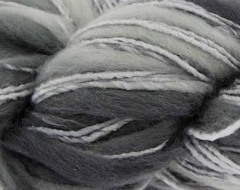 King Cole Bamboozle Yarn, Humbug, 100gms, Bulky, Chunky, Art Yarn