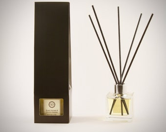 Sweet Orange & Chilli Pepper Diffuser - 100ml