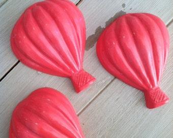 Hot Air Balloon Crayon Birthday Party Favors (12)