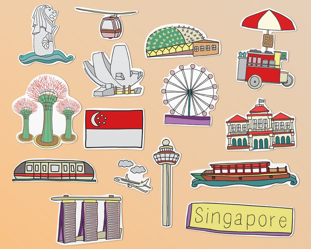how to go singapore flyer by mrt