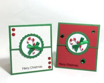 Holiday Gift Card Set, Holiday Gift Card Holder, Holiday Gift Card Holder Set, Christmas Gift Card Holder, Christmas Gift Card Holder Set