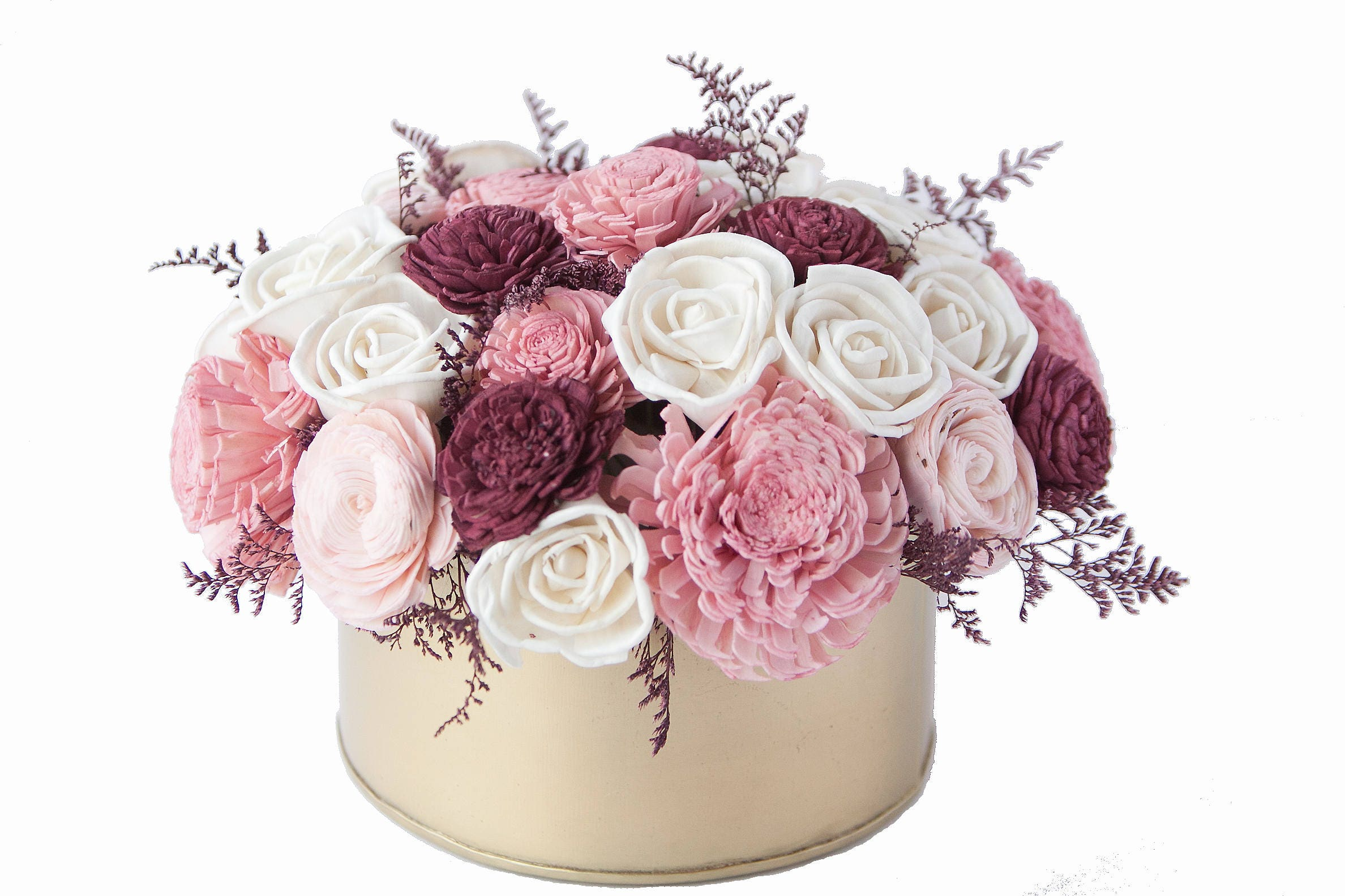 Sola Flower Sweetheart Bouquet Sola Flower Arrangement