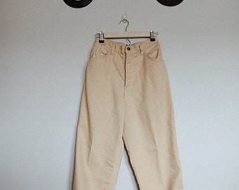 Parachute High Waisted Pants