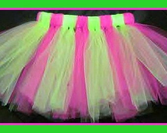 Tutu Skirt halloween costume custom orders for all sizes babies to plus size adults welcome