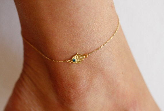 jewelry gold group anklets com custom personalized item in dainty anklet accessories on from name aliexpress alibaba