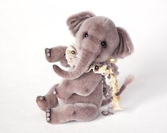 Finn the Elephant