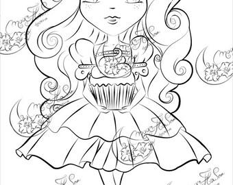 Gina Cupcake