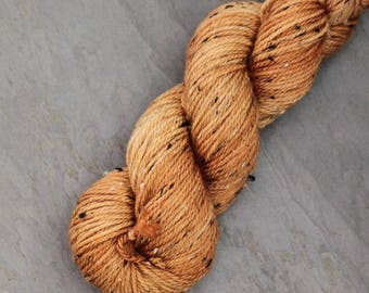 Copper - Yarning Tweeding - Aran Weight