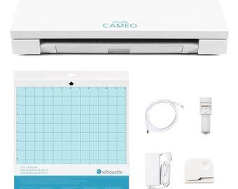 Silhouette Cameo 3 Bluetooth Cutting Machine