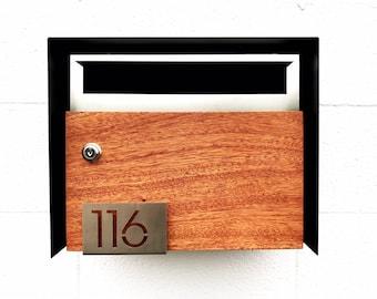 Henry Modern Mailbox