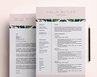 Cover letter Etsy