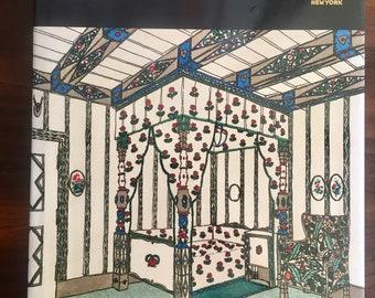 Josef Hoffmann Interiors 1902-1913 Neue Galerie Book - Prestel Publishing