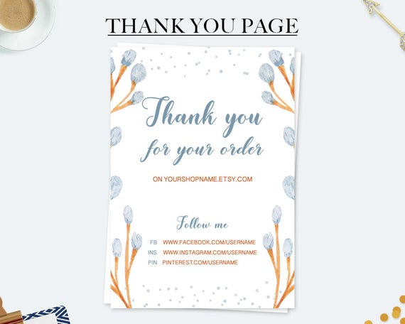 Thank you for your purchase business card thank you note like this item expocarfo