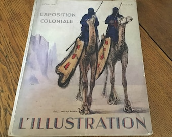 Magazine, story collection: the illustration may 23, 1931