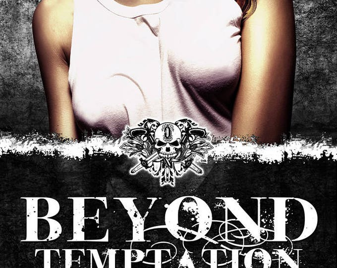 Ebook: Beyond Temptation (Beyond, Novella 3.5)