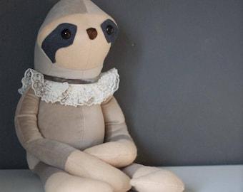 Velvet Sloth