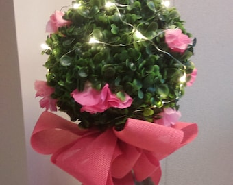 Custom Easter Mothers Day Topiaries