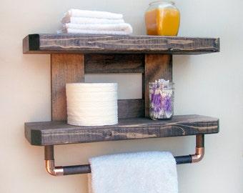 Towel Holder, Towel Rack