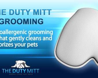 Pet Sanitary Clean up and Grooming