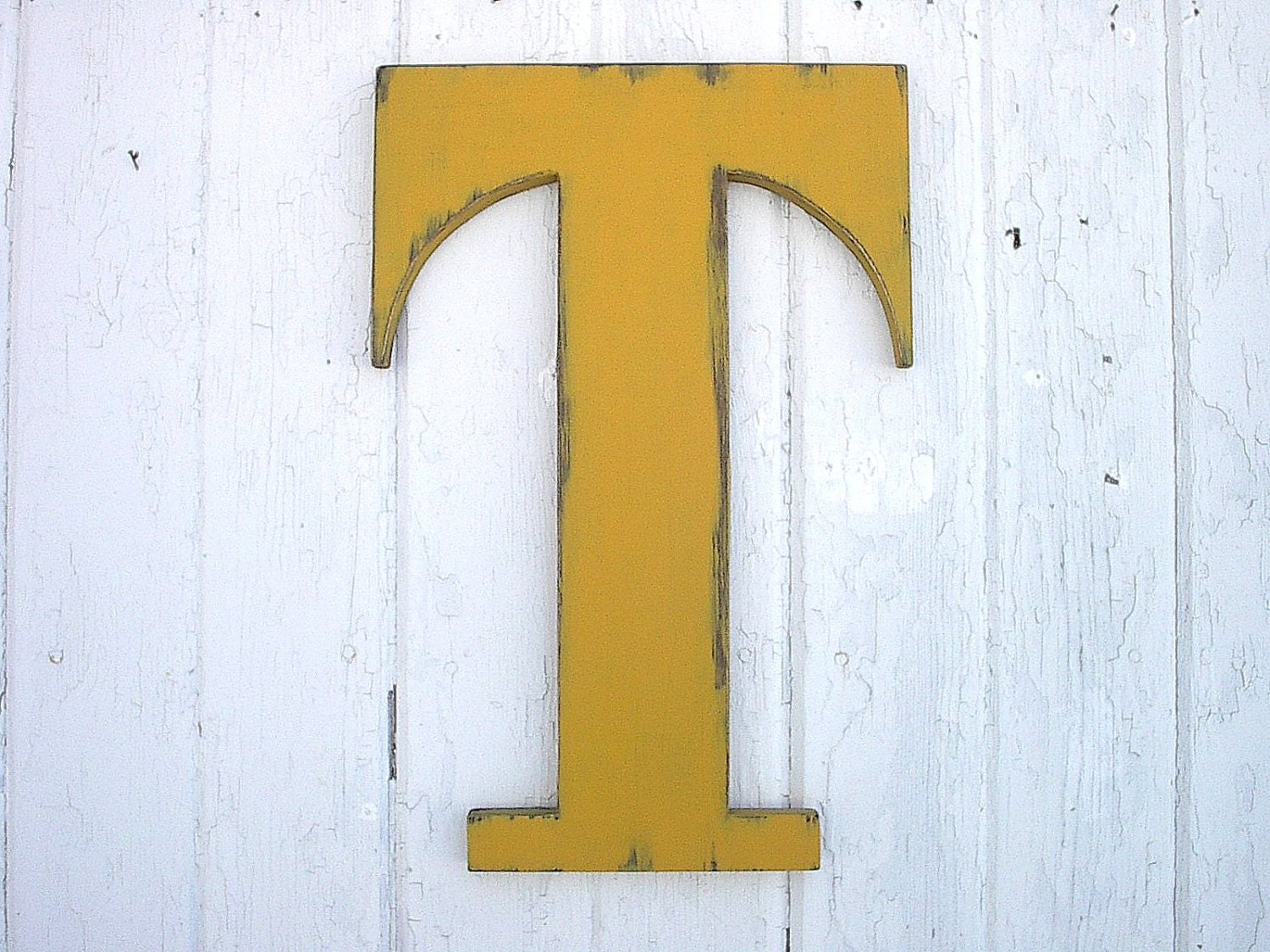Brand-new Letter T Wall Decor | Wall Plate Design Ideas AD35