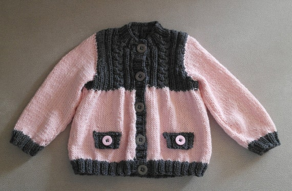 Baby Knitted Cable Jersey Pdf Download Baby Knitting Pattern Baby