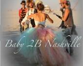 Burning Man Bridal Skirt ...