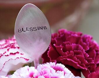 Blessing Silverware Marker (E0520)
