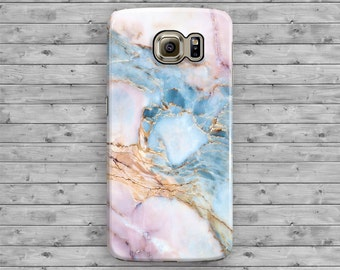 Samsung Galaxy S7 Edge Case Galaxy Note 5 Case Galaxy S6 Case Galaxy S6 Edge Plus Case Marble Granite Galaxy S5 S4 Galaxy Note 3 4 5 Case