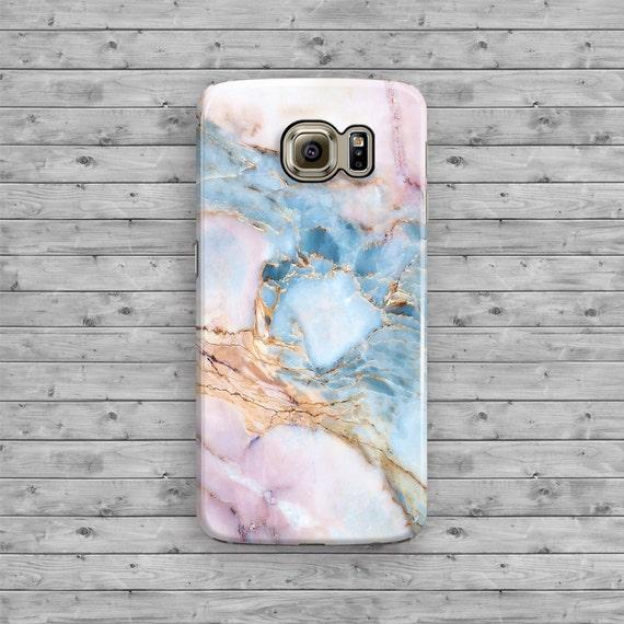 samsung s6 edge plus case marble