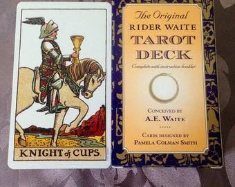 Five Card Spirit Guide Reading
